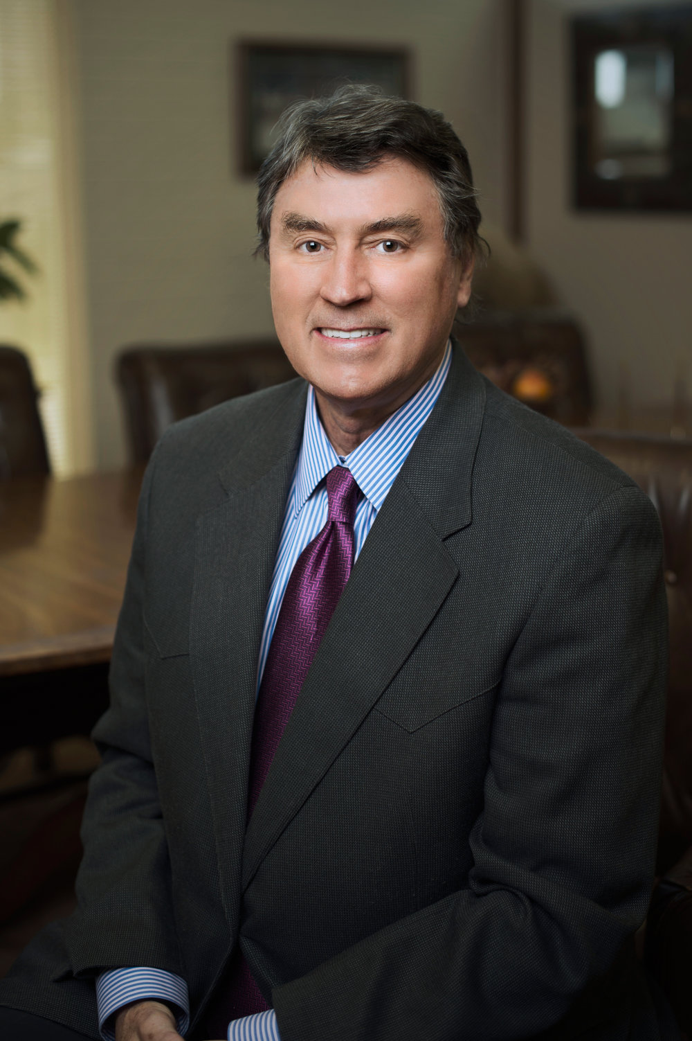 Skip Davidson - Attorney at Law