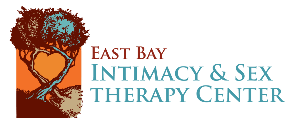 Cultivate the Intimacy & Sex you Desire. - Our East Bay Sex Therapists & Relationship Experts are highly trained in cutting-edge psychobiological therapy modalities. We are confidential, sex positive and emotionally sensitive to the vulnerability and courage you bring to the work.