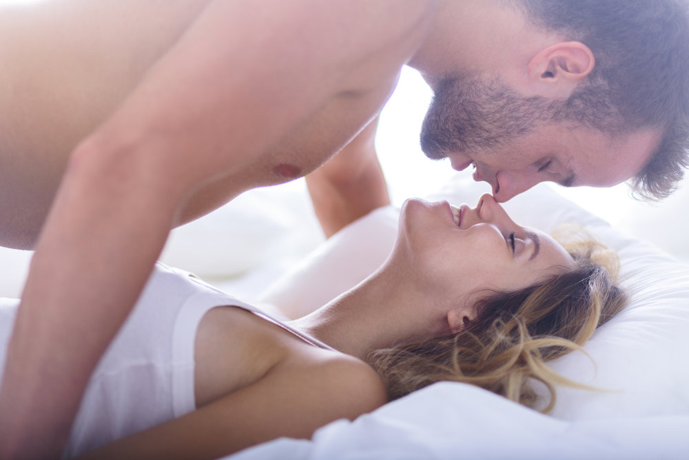 Partner Doesn't Orgasm? - 7 Ways Not To Take It Personally!