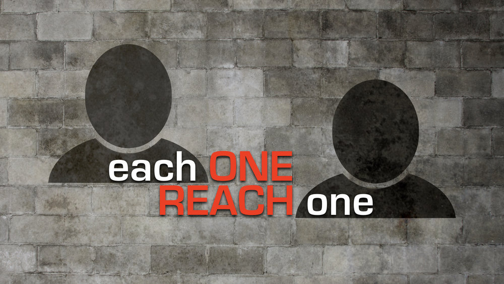 Each One Reach One