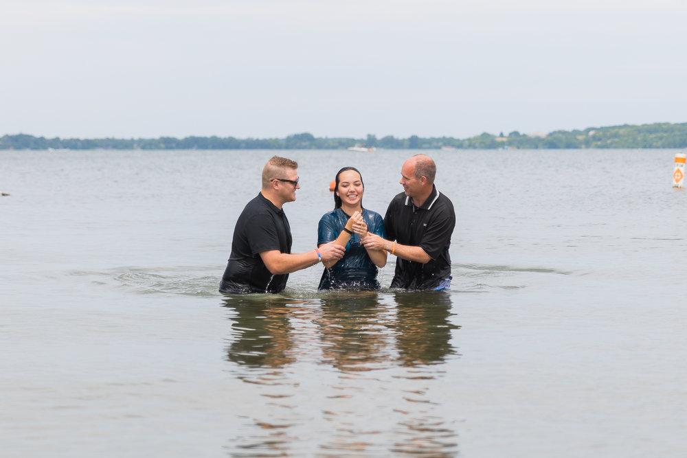Baptism 2017 -