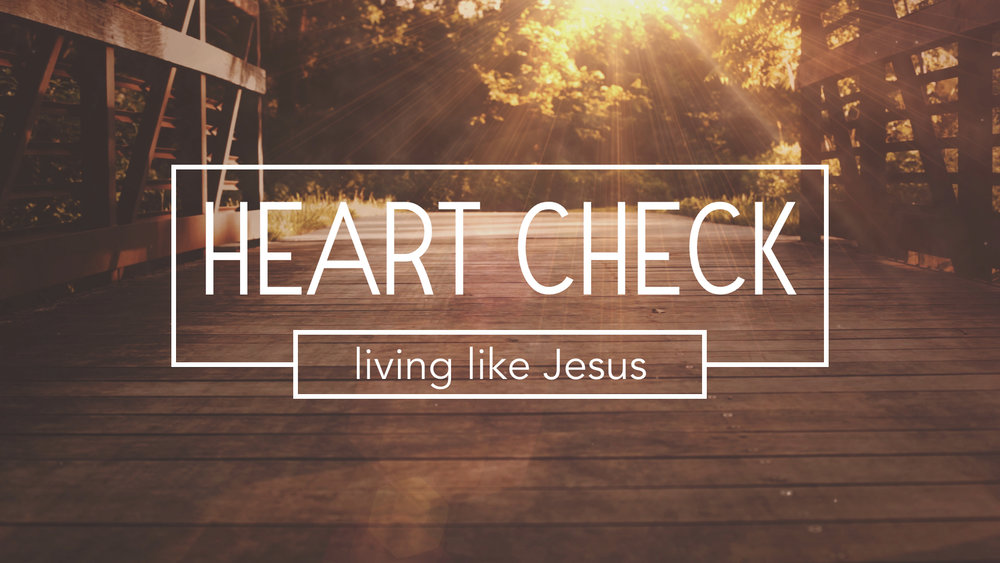 "Our current  sermon series  explores the idea of ""living like Jesus"" this weeks message is:   Keep God's Commandments - 1 John 2:1-6   Sunday sermon notes  for September 17, 2017  The Life Group study guide is used for the weekly Life Group meeting  LIFE GROUP STUDY GUIDE"