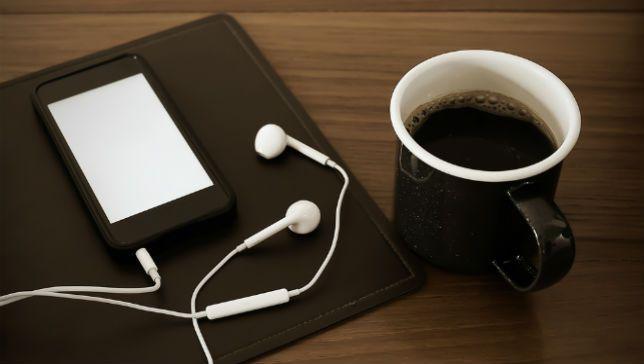 Sermon Audio - Listen again or share with a friend