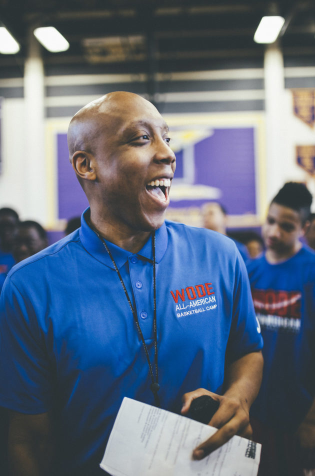 Vegas Seven Magazine. - Vegas Seven Magazine, an online publication featured Jermaine Seagears battle with Lymphoma Cancer and his passion to serve the Vegas community.April 9th, 2018
