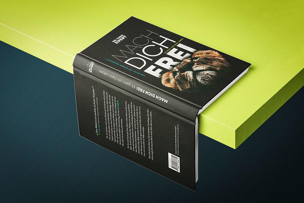 Buchcover Design