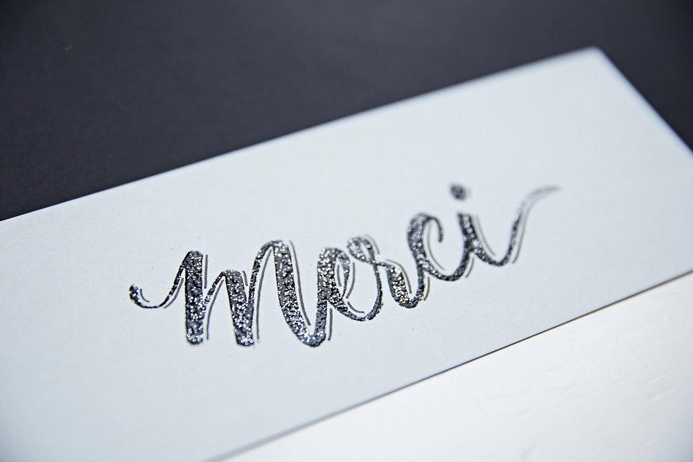 ©Marion Mischke Kalligrafie
