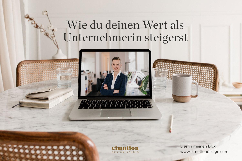 Erfolgreich als Unternehmerin. Trotz Krise — EIMOTION Design ...