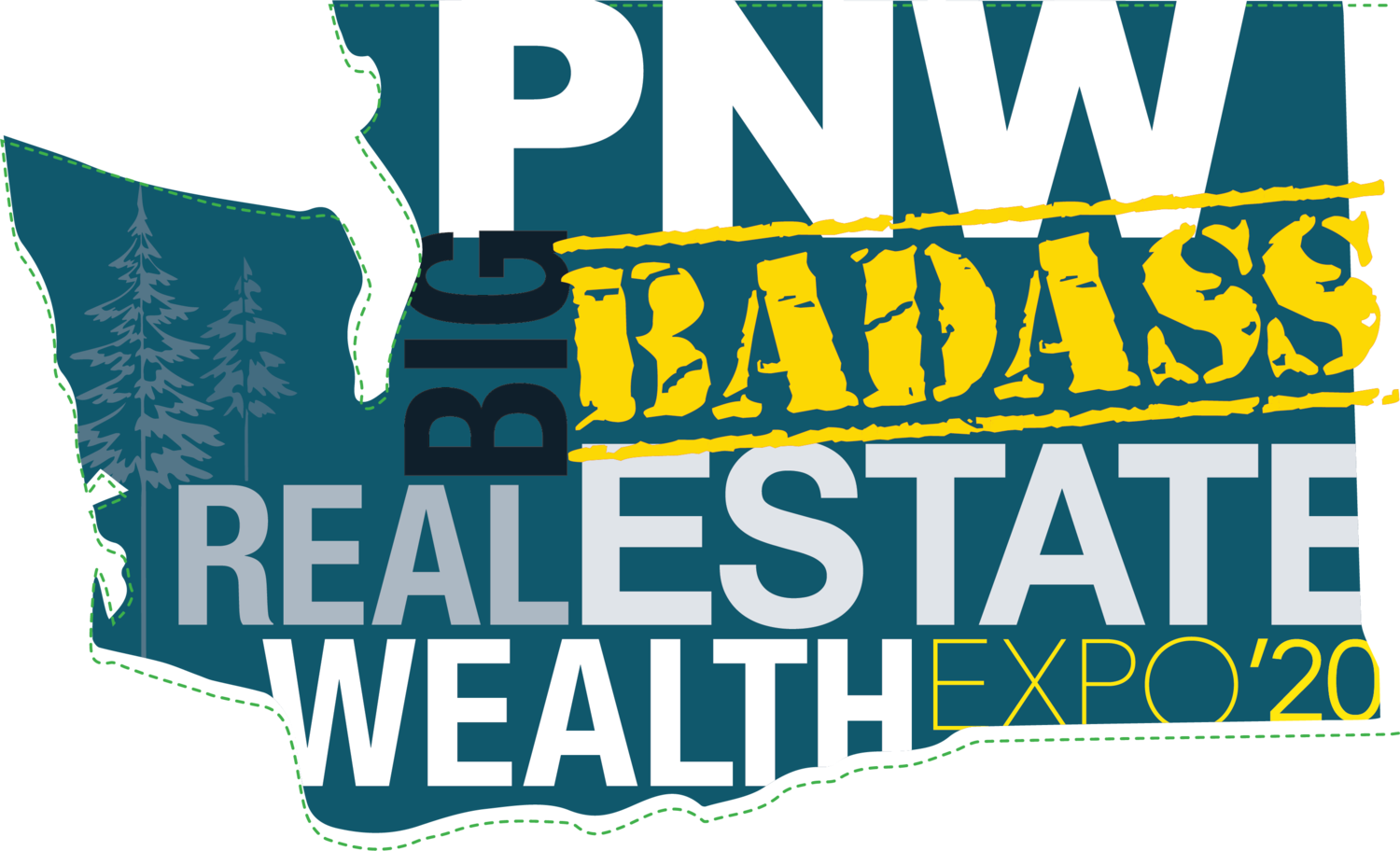 PNW Big Badass Real Estate Wealth Expo 2020