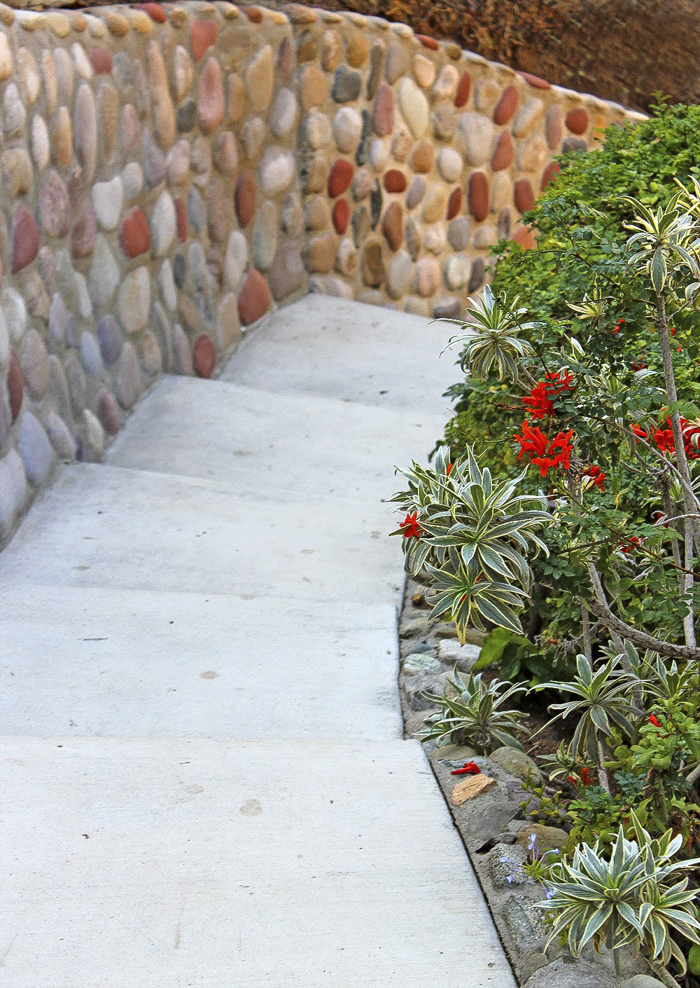 Garden & Retaining Walls -