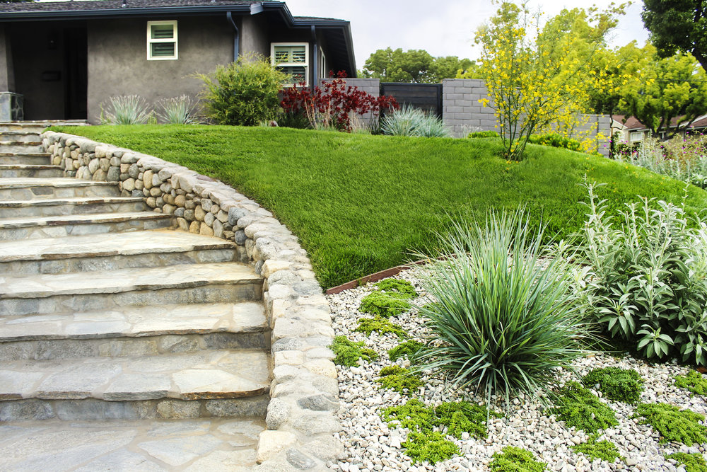 Sod & Artificial Turf -