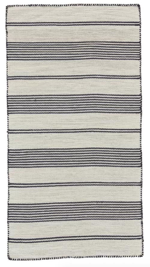 Alicia Hand-Woven Area Rug - $23.99