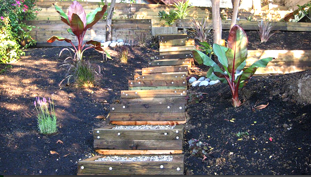 Steps& Stairs -