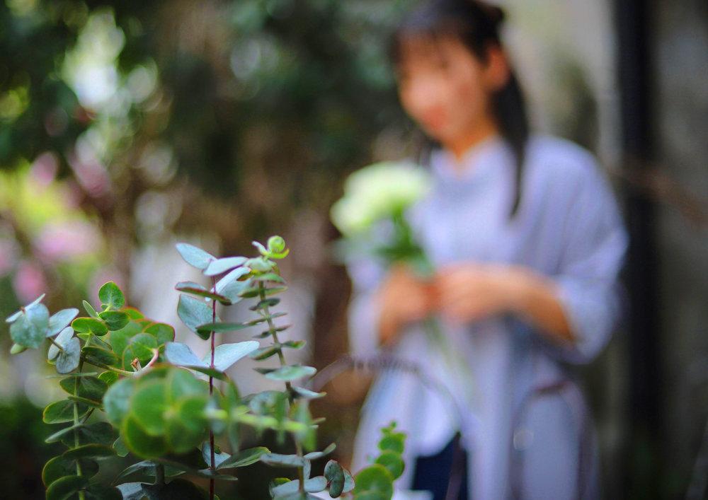 Photo by  Wang Xi on  Unsplash