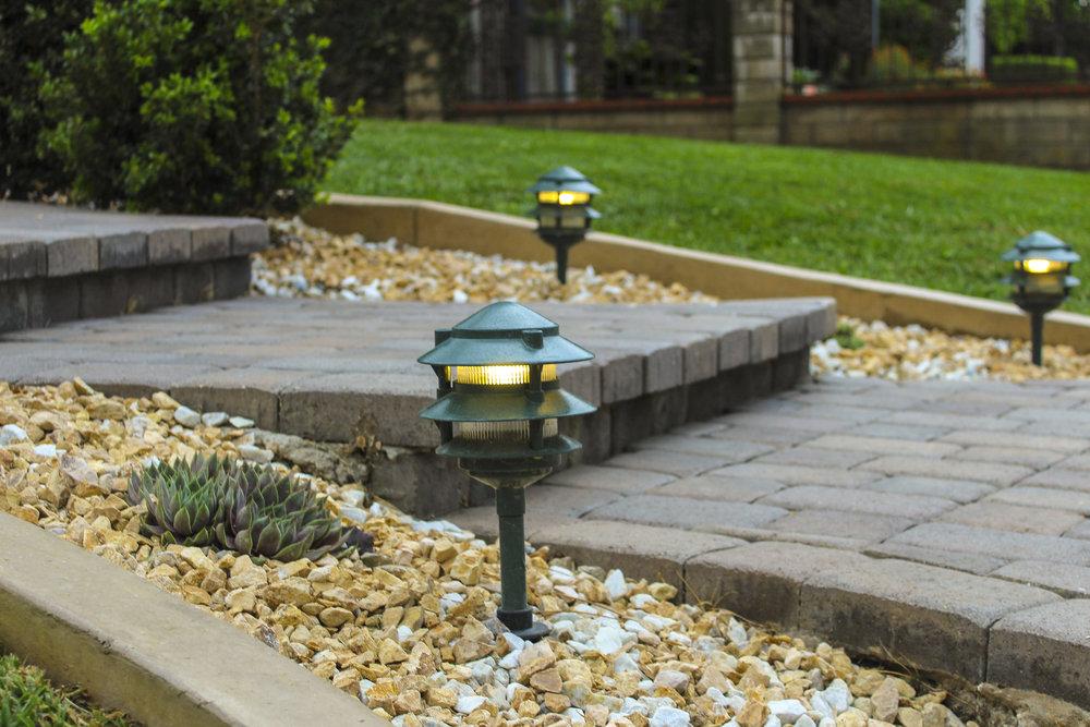 Paver Stones & Concrete Pavers -