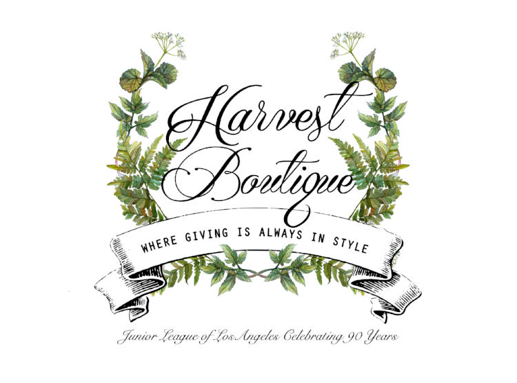 Harvest Boutique 2015 Logo