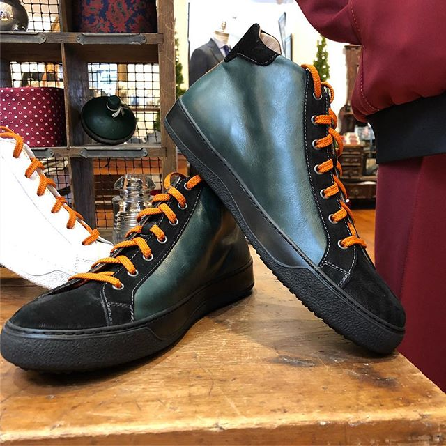 Sneakers - any size any color, totally custom #italiandesigner #madeinitaly #sneakers #lowtop #hightop #bespoke #details #travel #byappointmentonly