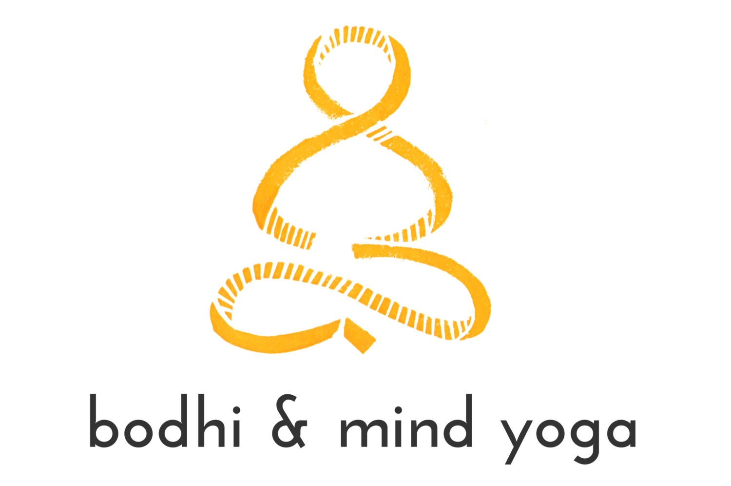 Bodhi and Mind Yoga
