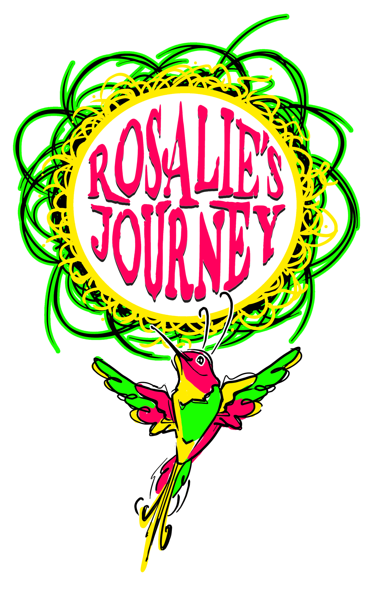 Rosalie's Journey