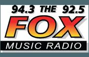 The FOX - 94.3/92.5