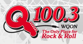 Q 100.3 - WQON
