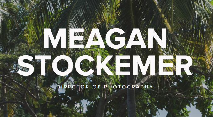 Meagan Stockemer DP