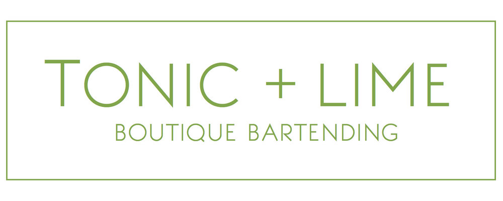 Copy of Tonic & Lime