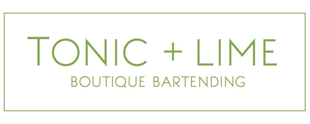 Tonic & Lime