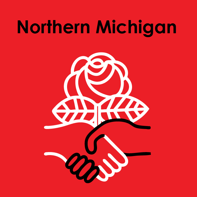Northern Michigan Democratic Socialist of America