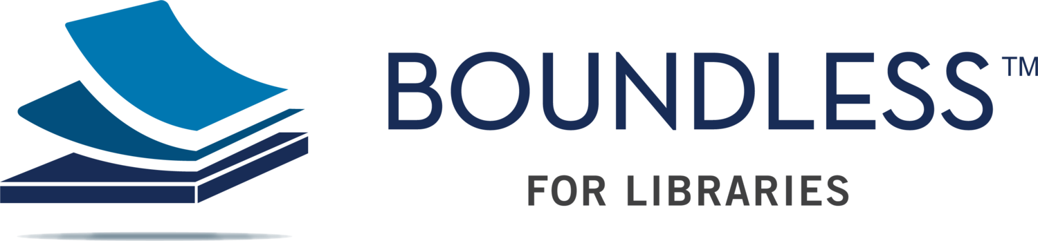 Boundless for Libraries