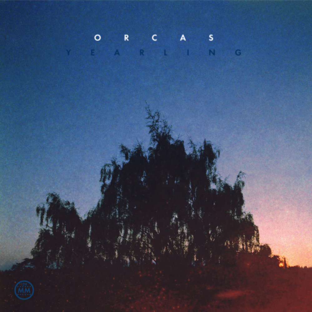 "ORCAS - Yearling   Year: 2014 Label: Morr Music Country: Germany Format: 12"" Vinyl, Digital"