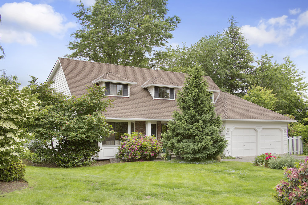 Bothell, Quiet Cul-De-Sac-Sold