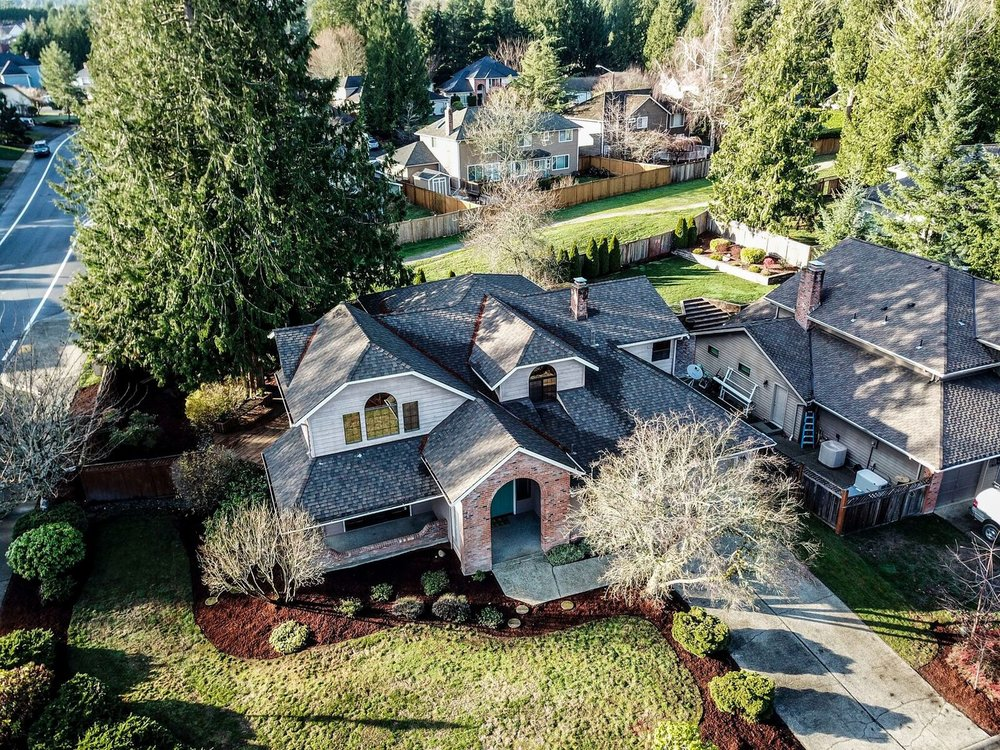 Sammamish, 5-bedroom-Sold