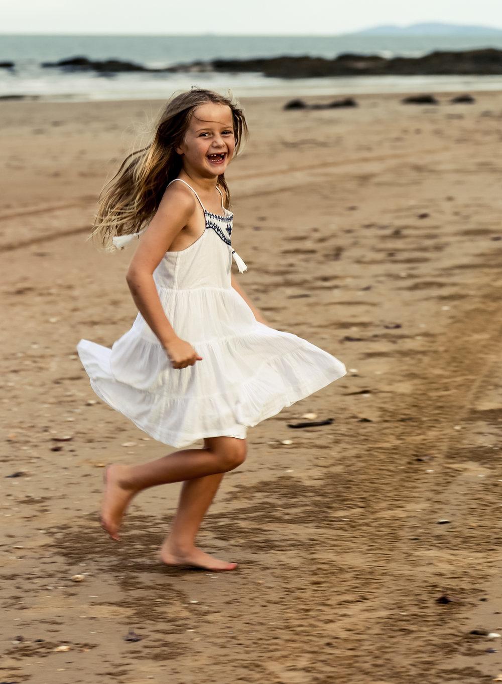 Miss Daisy - a photographer's dream haha xx