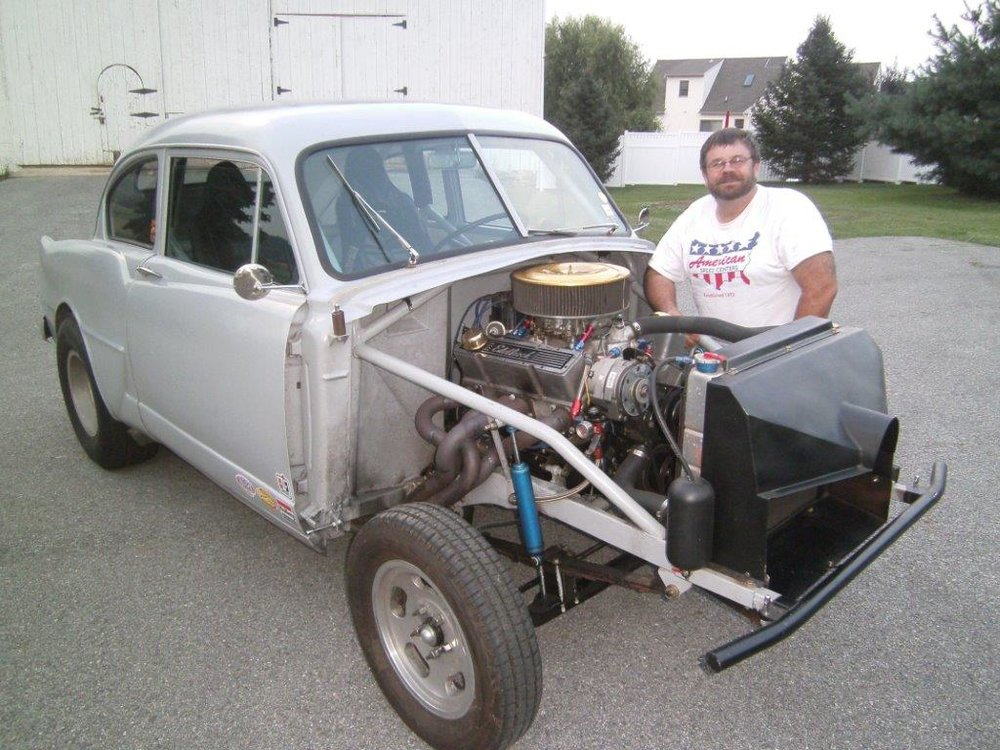 51 HJ - Under hood - happy owner.jpg