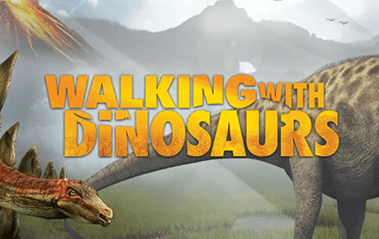 BBC Walking With Dinosaurs