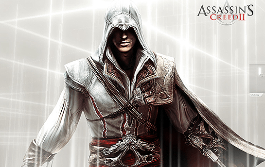 Assassin's Creed 2: Twitter Assassination Game