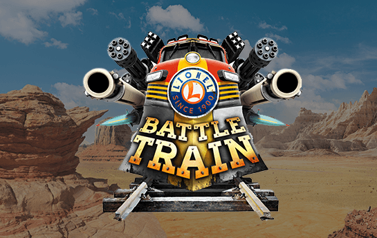 Lionel: Battle Train