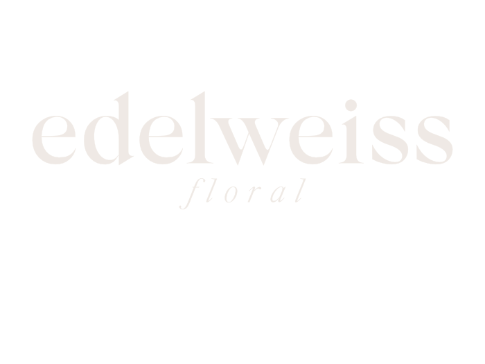 Edelweiss Floral