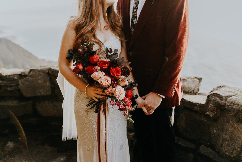 Featured on junebug weddings -