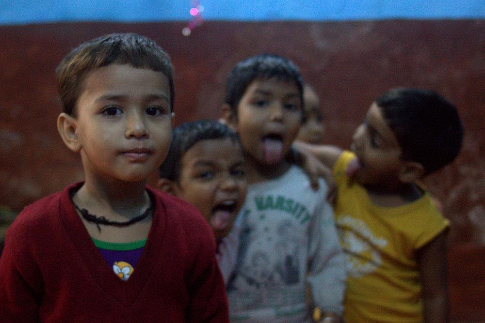 Sonagachi's Children