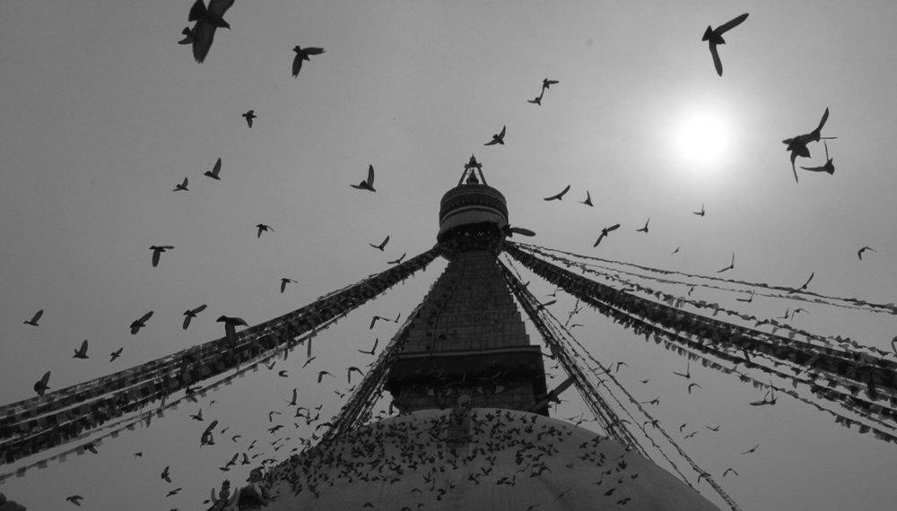 Kathmandu, 2013