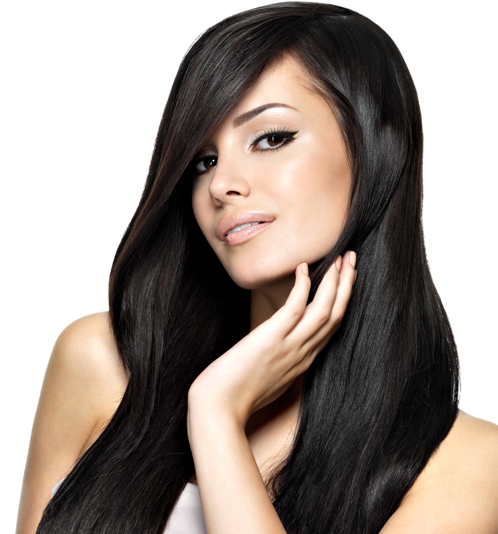 02 - FLAT IRON STYLE - Smooth & sleek. This sophisticated style is sure to impressPrice (pick your artist level):$75 PREMIER / $100 MASTERBOOK NOW