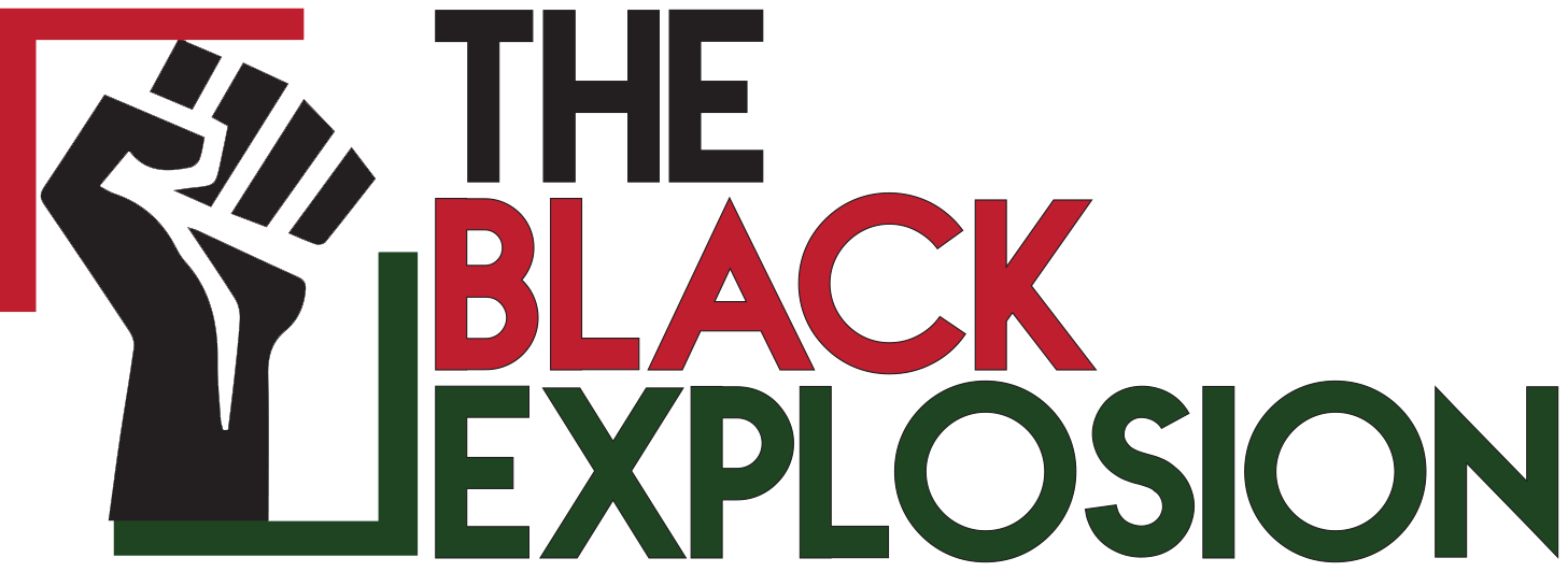 The Black Explosion