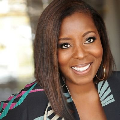 Series writer Ayanna Floyd Davis will succeed Elwood Reed as the new showrunner. Photo obtained from Floyd Davis' Twitter page.