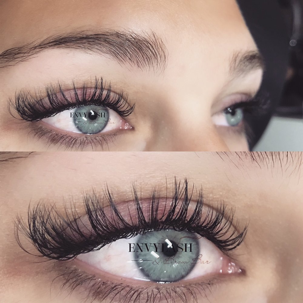 Glamour Classic Lash Extensions