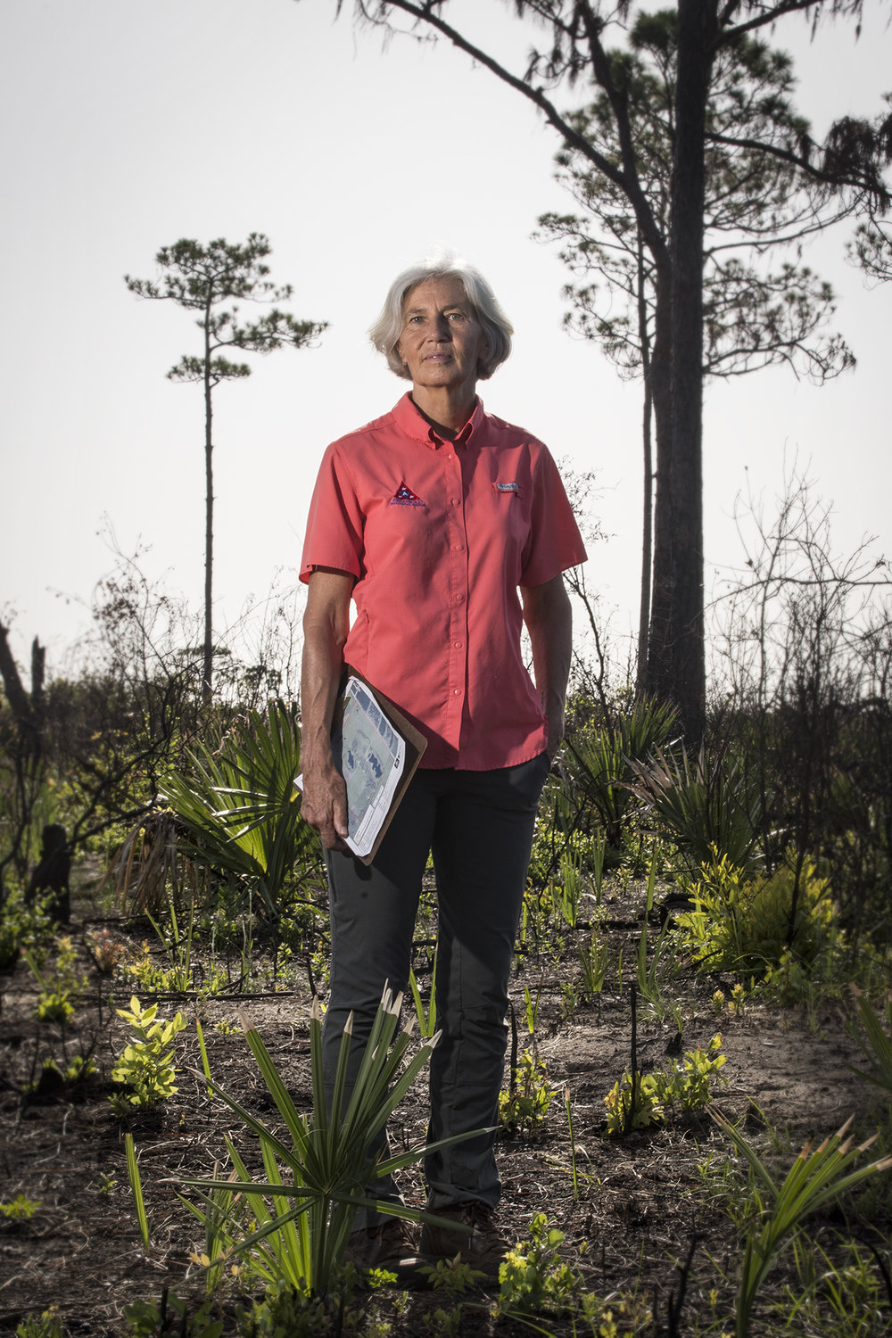 Hilary Swain    Executive Director and Biologist   Archbold Biological Station  2018/8/9