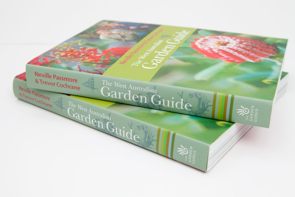 The West Australian Garden Guide