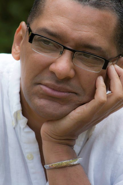 - Jorge Enrique Gonzalez Pacheco Honorary President  He was born in Cuba, and is a poet, writer and cultural entrepreneur. Gonzalez Pacheco moved to the United States in 2003. In 2009 founded the SLFF. Jorge Enrique worked for seven years at the Cuban Film Institute (ICAIC), in Havana. Photo by Katherine Wickhorst