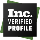 A Verified Organization by Inc