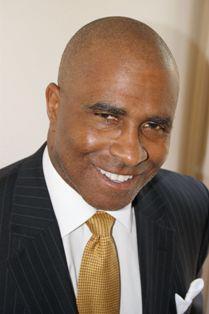 Jim Woods, President and co-founder Woods Kovalova Group